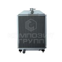 Радиатор охлаждения МТЗ 892, МТЗ 1021, МТЗ 1025