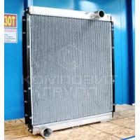 Радиатор охлаждения ЛиАЗ-6212