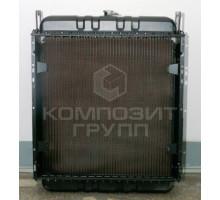 Радиатор охлаждения автогрейдер ДЗ-98