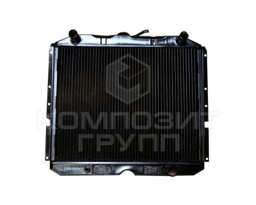 Радиатор охлаждения Урал-4320