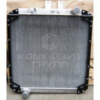 Радиатор охлаждения МАЗ-5340В2, МАЗ-5550В3, МАЗ-5440В3