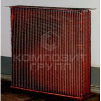 Сердцевина радиатора СК-5М-1 НИВА