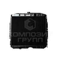 Радиатор охлаждения ГАЗ 53