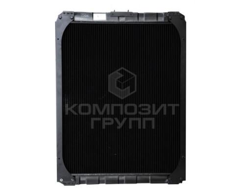 Радиатор охлаждения КАМАЗ-65111, КАМАЗ-65115, КАМАЗ-65116, КАМАЗ-6540
