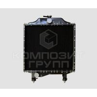 Радиатор охлаждения МТЗ-1521, МТЗ-1523, МТЗ-1222.3, МТЗ-1221.3