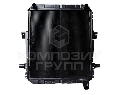 Радиатор охлаждения КРАЗ-65055