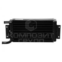 Радиатор отопителя КАМАЗ-5320, КАМАЗ-54115