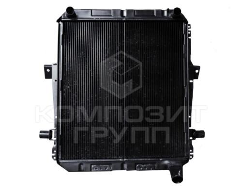 Радиатор охлаждения КРАЗ 65055