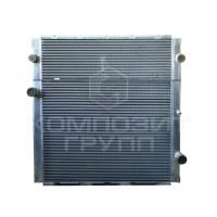 Блок радиаторов КВК-800