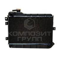 Радиатор охлаждения ВАЗ-2106 Лада