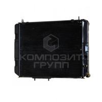 Радиатор охлаждения Москвич-2141