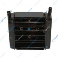 12.320АК.8101060-10 Радиатор отопителя  МТЗ 320 двиг. LPW1503CHD, МТЗ серии 400