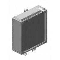 Б75306К.1301.5000 Радиатор водяной  БелАЗ-75306. Двиг. QSK60-C.  Охлаждение топлива.