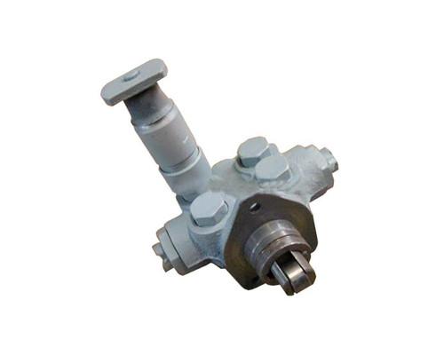 Насос топливный ТМЗ-840 низкого давления в сборе ЯЗДА