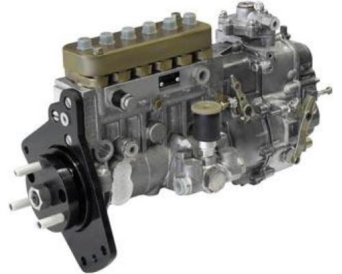 Насос топливный МТЗ-1221,1222 высокого давления дв.Д-260.2С/С2 ЯЗДА