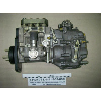 Насос топливный Д-245.9Е1 высокого давления (МАЗ-4370,ЗИЛ-5301) ЯЗДА