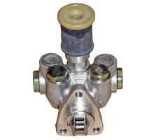 Насос топливный Д-260.1С, ГАЗ-3309 низкого давления в сборе ЯЗДА