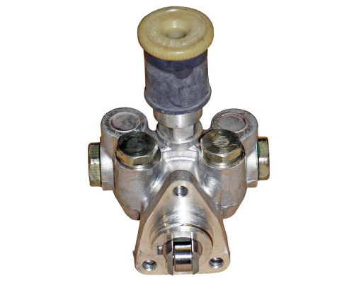 Насос топливный Д-245,260,ГАЗ-3309 низкого давления в сборе ЯЗДА
