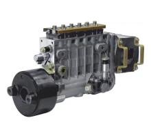 Насос топливный ЯМЗ-6562.10,10-01,02,03 Евро-3 высокого давления МАЗ 250 л.с. ЯЗДА