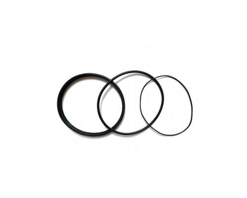 Комплект уплотнительных колец гильзы (1 гильза)