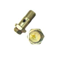 Клапан МАЗ перепускной ТНВД-133,135 ЯЗДА