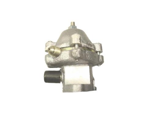 Корректор подачи топлива (ЯЗДА)