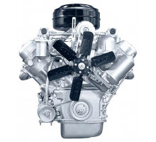 Двигатель ЯМЗ-236М2-48 компл. (Электроагрегаты) АВТОДИЗЕЛЬ