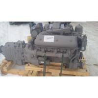 Двигатель ЯМЗ-236НЕ2-28 с КПП и сц. (230 л.с) АВТОДИЗЕЛЬ