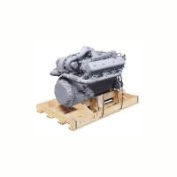 Двигатель ЯМЗ-238БЛ-1 (МТЛБ) без КПП, со сц. (310 л.с.) АВТОДИЗЕЛЬ