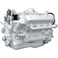 Двигатель ЯМЗ-238НД4-1 без КПП и сц. (250 л.с.) АВТОДИЗЕЛЬ