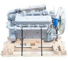 Двигатель ЯМЗ-7511.10-6 без КПП, со сц., (400 л.с.) АВТОДИЗЕЛЬ