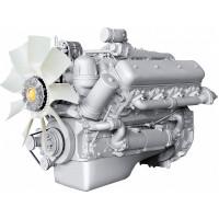 Двигатель ЯМЗ-7514-1 без КПП и сц. (410 л.с.) АВТОДИЗЕЛЬ
