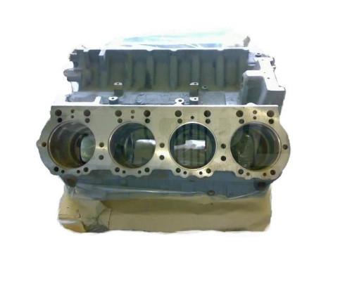 Блок цилиндров ЯМЗ-238 Н/О (под гильзу с поршнем 236-1004005-Б) (ЯМЗ)