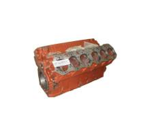 Блок цилиндров ЯМЗ 240НМ2 разд ГБЦ (ЯМЗ)