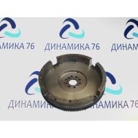 Маховик ЯМЗ-238 двухдисковое сцепление (132 зуба) АВТОДИЗЕЛЬ