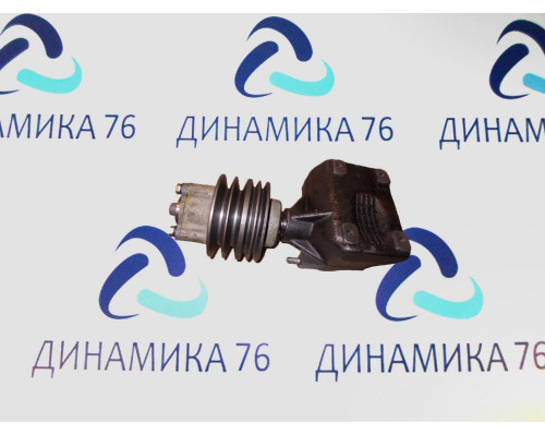 Привод вентилятора ЯМЗ-236ДК,238АК (не отключаемый, без муфты, d=139 2-х ручьевой)(ЯМЗ)