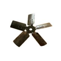 Крыльчатка вентилятора ЯМЗ-240 АВТОДИЗЕЛЬ