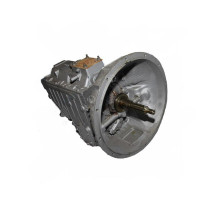 КПП ЯМЗ-236 МАЗ (1 дисковое сцепление) АВТОДИЗЕЛЬ