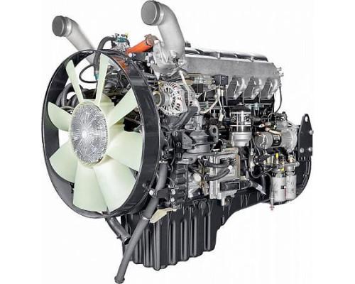 ЯМЗ-651-32 (ЯМЗ)