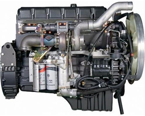 ЯМЗ-650-14 (ЯМЗ)
