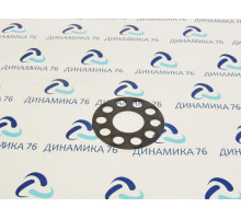 Пластина ЯМЗ-534 болтов маховика АВТОДИЗЕЛЬ