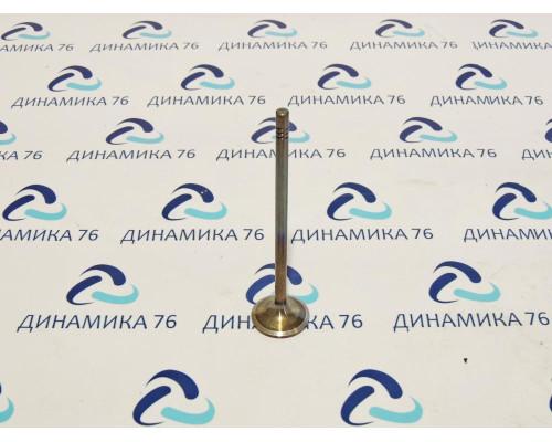 Клапан впускной ЯМЗ-534/536 (ЛК)