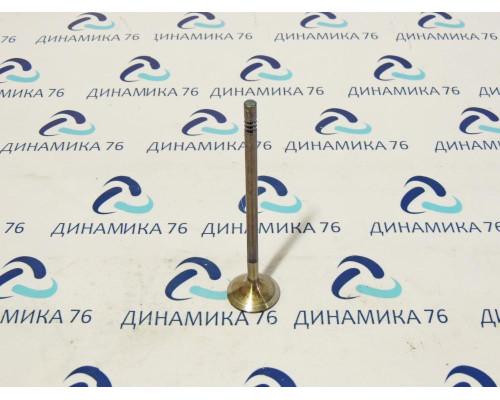Клапан выпускной ЯМЗ-534/536 (ЛК)