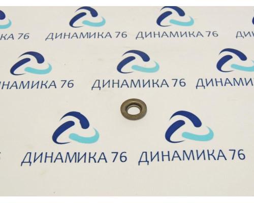 Шайба опорная пружины клапана (ЯМЗ)