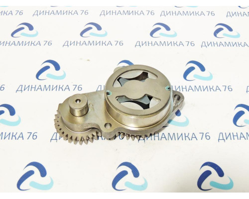Насос масляный ЯМЗ-534 АВТОДИЗЕЛЬ