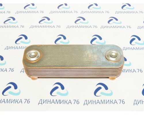 Элемент ЯМЗ-534 тепообменника АВТОДИЗЕЛЬ