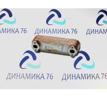 Элемент теплообменника ЯМЗ-536 АВТОДИЗЕЛЬ