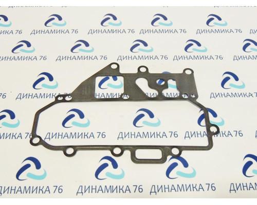 Прокладка сервисного модуля (металл) (ЯМЗ)