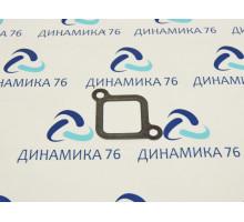 Прокладка ЯМЗ-534 патрубка отводящего АВТОДИЗЕЛЬ