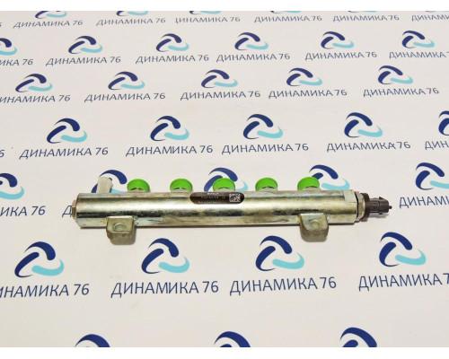 Рампа топливная ЯМЗ-534 АВТОДИЗЕЛЬ